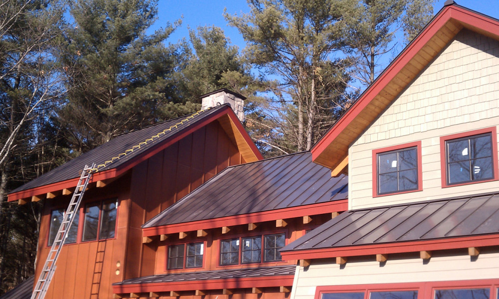 Residential Roofing Rutland