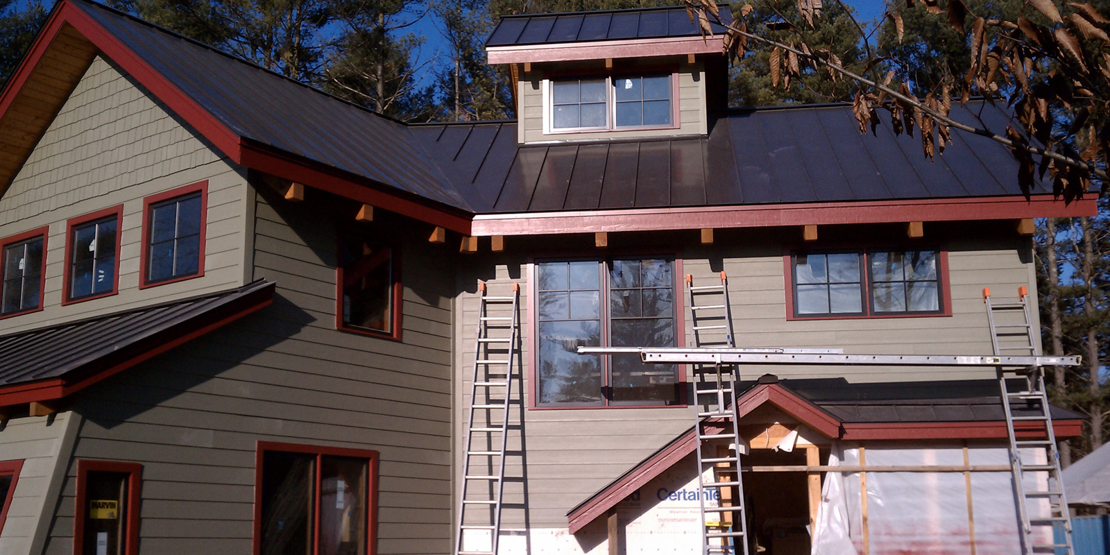 Delightful Southern Vermontu0027s Best Roofing Company