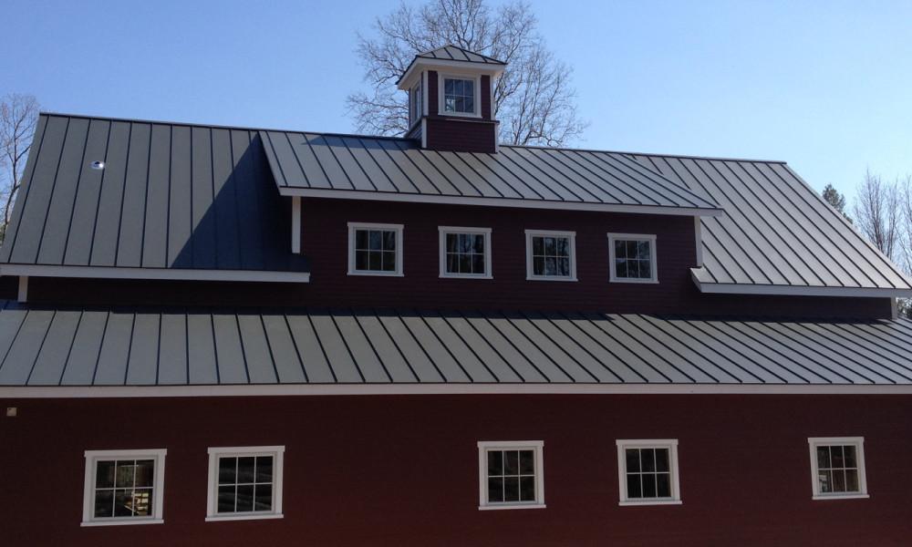 Rutland Metal Roofing